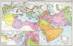 Harun al-Rashid - Wikipedia, the free encyclopedia