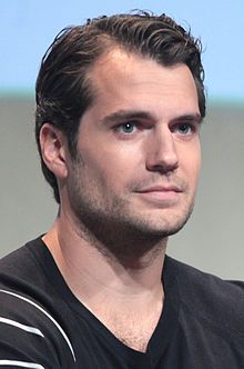 Henry Cavill. Watched his movies since the Count of Monte Cristo.