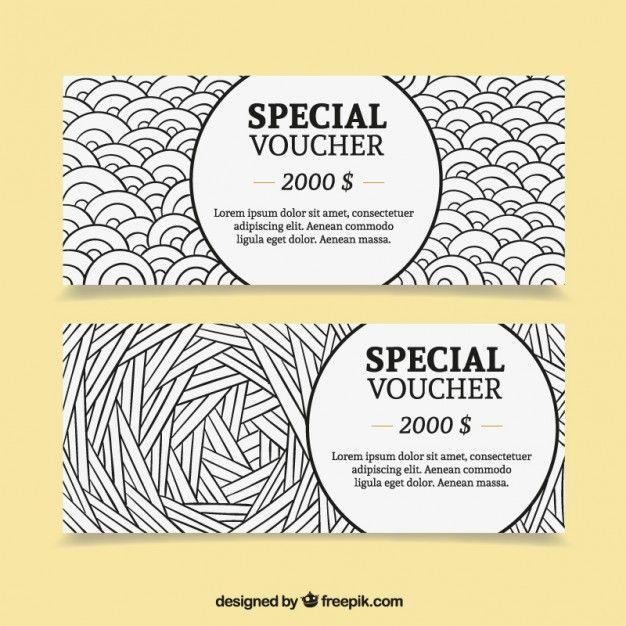 How to make a voucher - cronjobbillybullocku0027 - creating a voucher