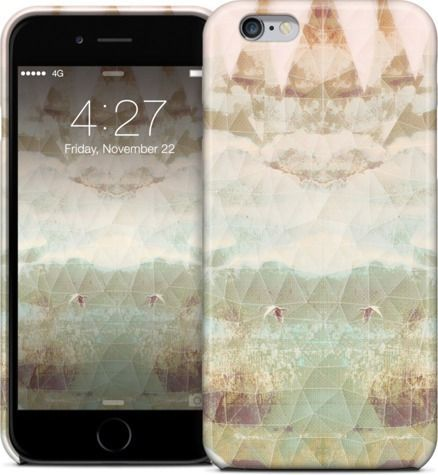 Frozen Storm by Brian Rolfe Art - iPhone Cases & Skins - $35.00