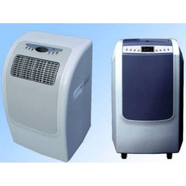 8 Best Images About Solar Portable Air Conditioner On
