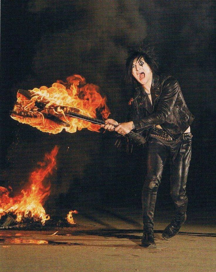 Jinxx: YEAAAAA! Andy:* Shakes head* CC: I taught him well. *crosses hands over chest* Ashley: awesome! Jake: hell yeah