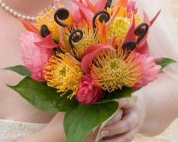 73 best ali 39 i kauai flower options images on pinterest kauai bouquets and bridal. Black Bedroom Furniture Sets. Home Design Ideas