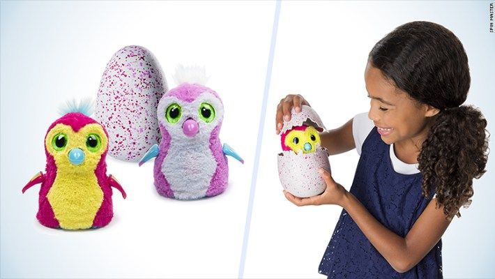 Hot new toy Hatchimal is a real-life Tamagotchi - https://buzz.affcart.com/2016/10/07/hot-new-toy-hatchimal-is-a-real-life-tamagotchi/?Pinterest