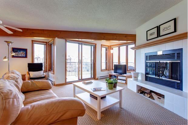 SOLD - Apartment interior
