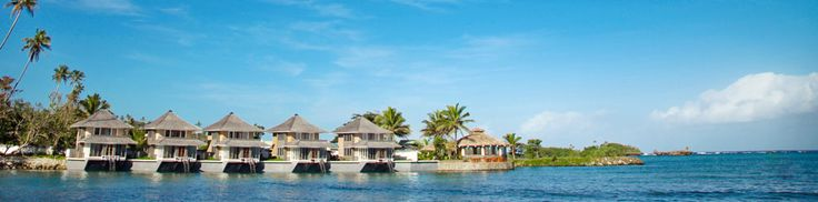 Hopefully it will become a favorite place...Fiji - I will let you know in two weeks!!!