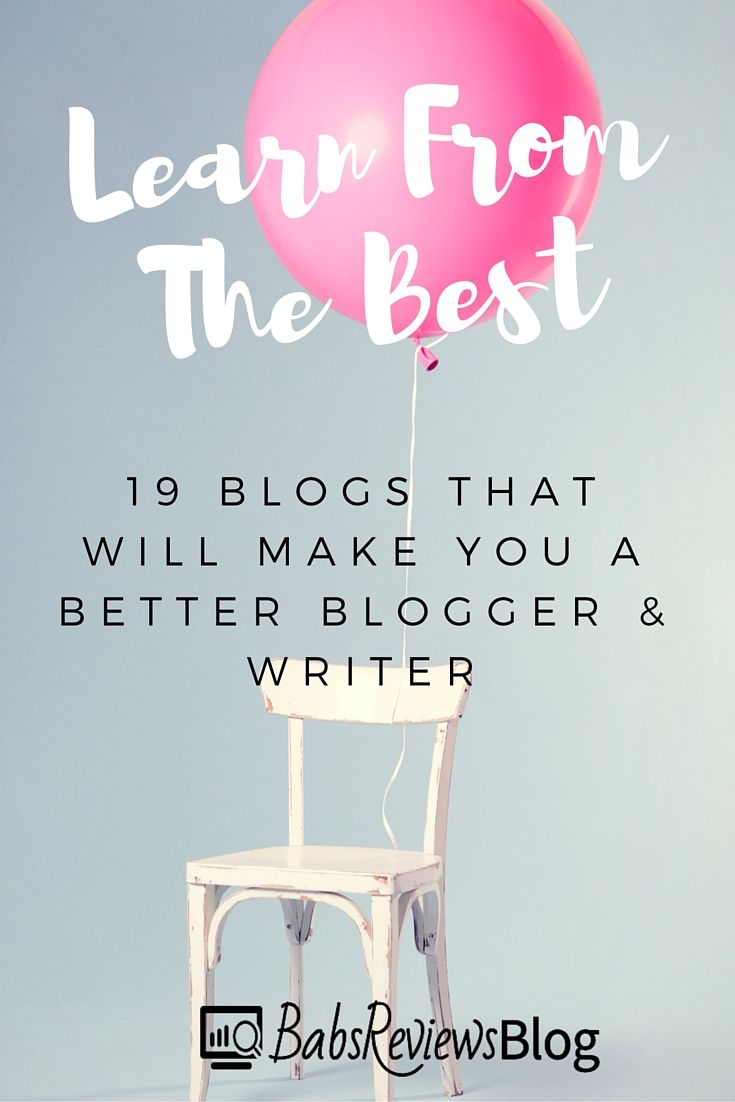 So you want to be a better blogger and writer uh? Strike that, Who doesn't? Lets…