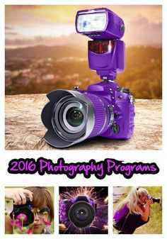 ✔ Mom & Photographer? You can be a full-time Mom & still earn your Photography degree! Photography courses are now offered 100% online. Start here….