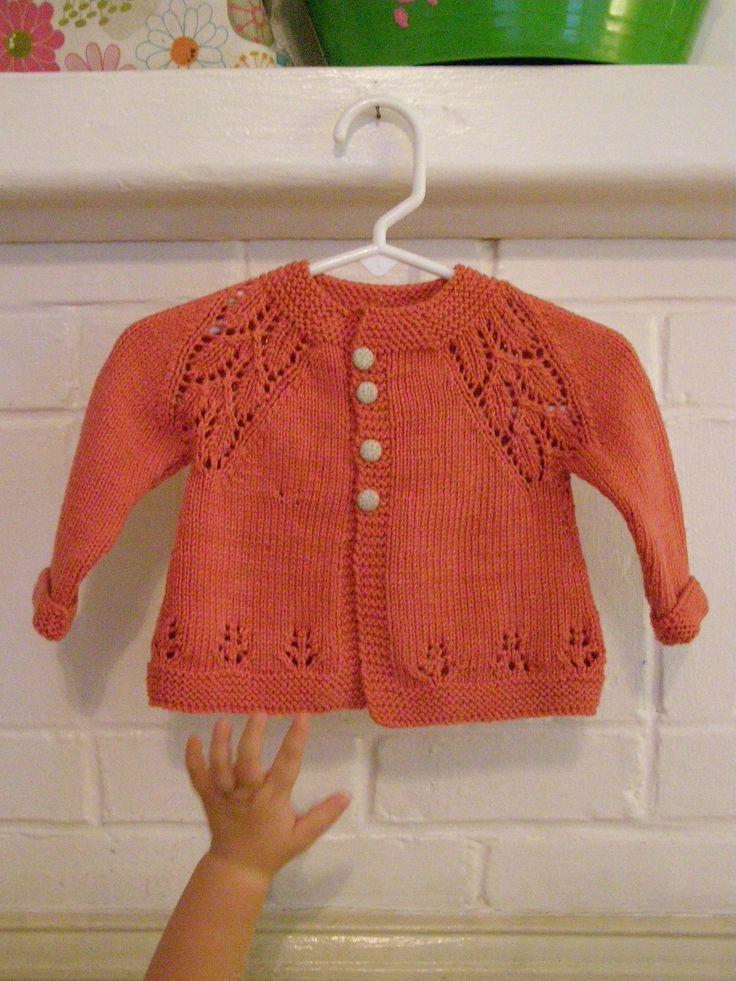 8 best Strikkeklær baby images on Pinterest Baby knitting, Filet - b den f r k che