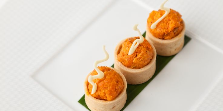 This carrot fudge recipe by Vineet Bhatia of Rasoi fame is simple to make and a perfect petit four to end any dinner party Great British Chefs