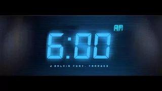 6 am - J Balvin Ft Farruko - YouTube