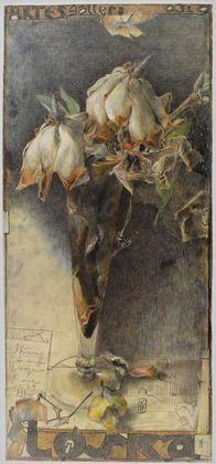 horst jansen prints and posters   Horst Janssen Loeska