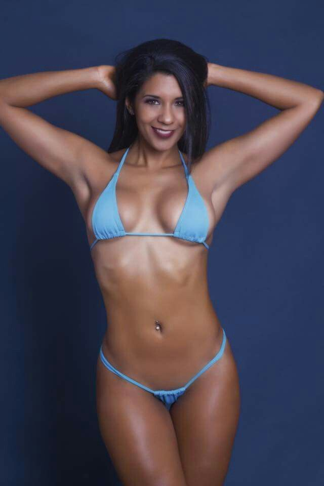 Awesome body latina girl teasing in webcam 7