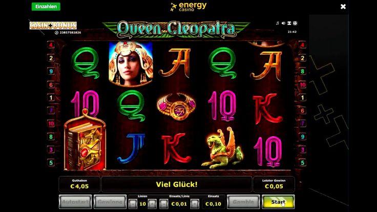 Energy Casino Bonus Wenn Sie noch kein Konto haben, können Sie sich mit dem Energy #CasinoBonus 5 € ganz ohne Einzahlung schnappen. Das Schöne daran ist, dass man daraus sogar, natürlich mit dem nötigen Glück, bis zu 100 € generieren kann. Klar ist diese Aufgabe nicht so einfach, doch ein Versuch lohnt sich auf jeden Fall. Freunde von Novoline, Gamomat, Bally Wullf, Green Tube, Microgaming und Netent Casino Software wird diese Tatsache eines Bonus ohne Einzahlung wohl besonders freuen.