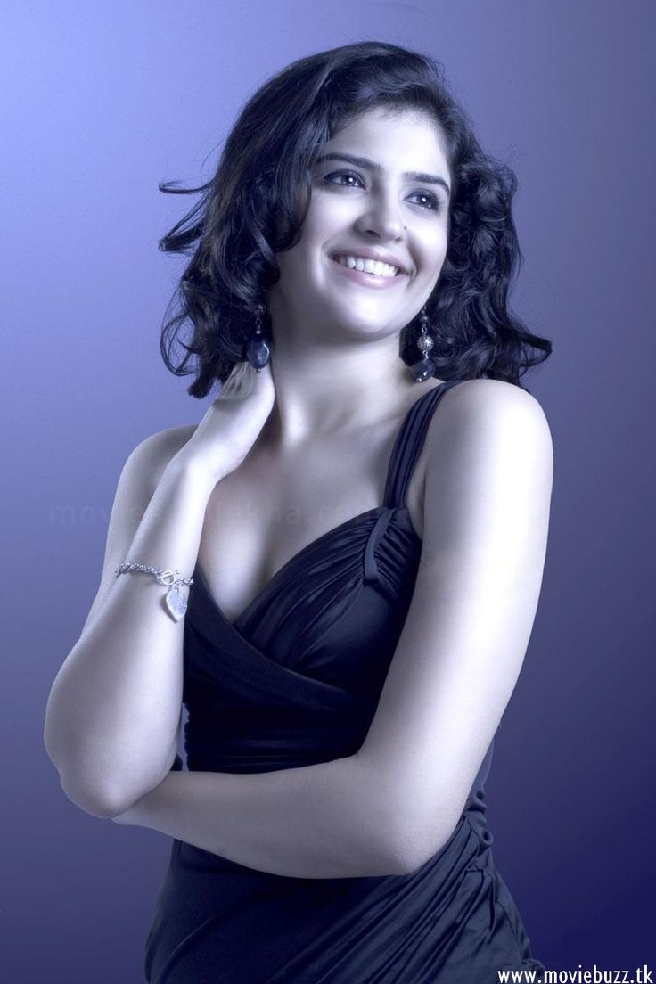 Deeksha Seth the Young and upcoming actress in South