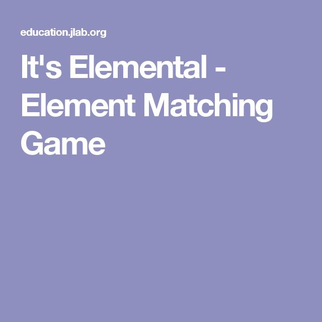 287 best Periodic Table of the Elements images on Pinterest High - new periodic table atomic mass protons