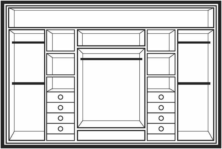 Waratah Wardrobe Company Designs Page