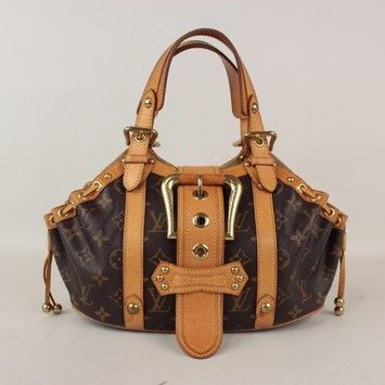 Louis Vuitton Fabulous Theda Brown Bag - Satchel. Save 57% on the Louis Vuitton Fabulous Theda Brown Bag - Satchel! This satchel is a top 10 member favorite on Tradesy. See how much you can save