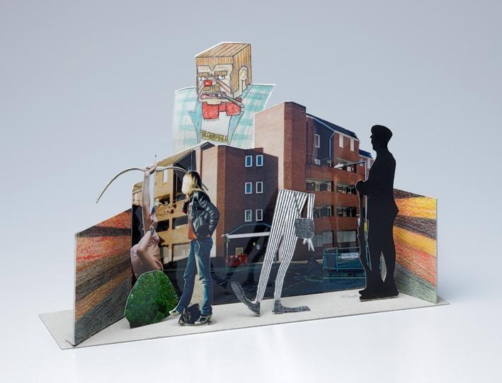 Birgit Megerle - Galerie Neu