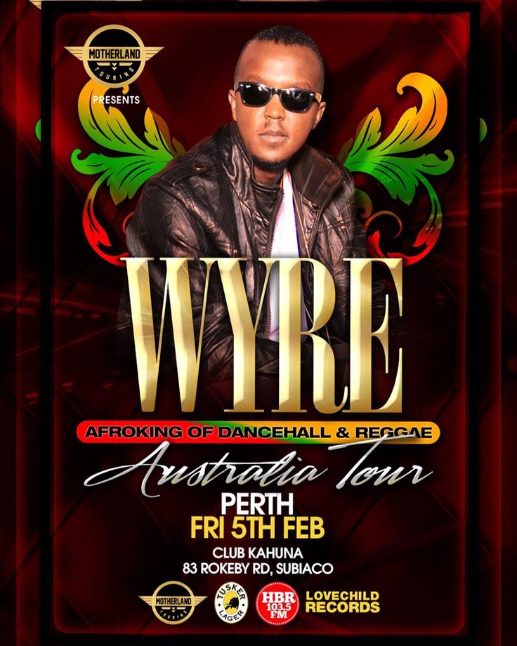 WYRE in Perth