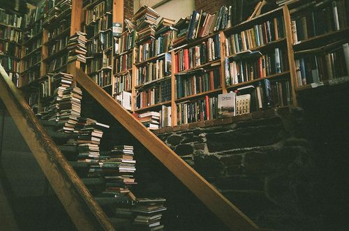 Bynatasha basacchion flickr.: Books, Dreams Libraries, Dreams Houses, Reading, Home Libraries, Stairs, Quotes, Shelves, Heavens