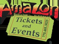 http://AmazonTicketsAndEvents.com: Get great deals on all sports tickets and event tickets at LOW prices!