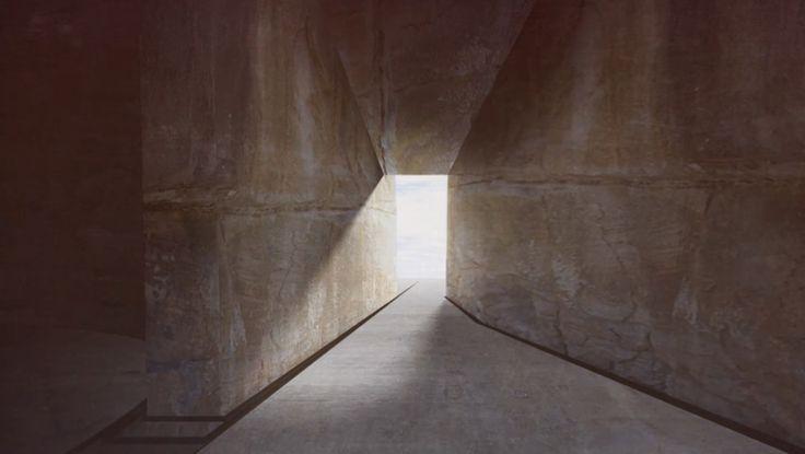 Film Still - Exit
