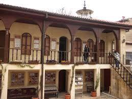 tarihi eski evler ile ilgili görsel sonucu