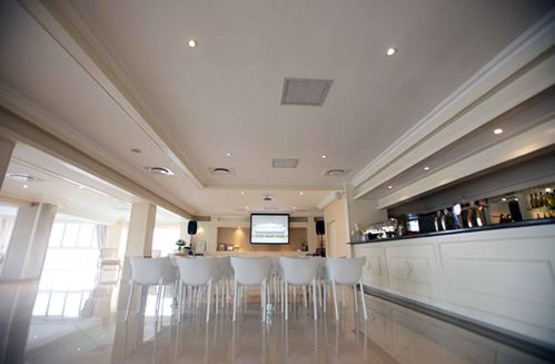 The Private Room Conference Centre in Johannesburg