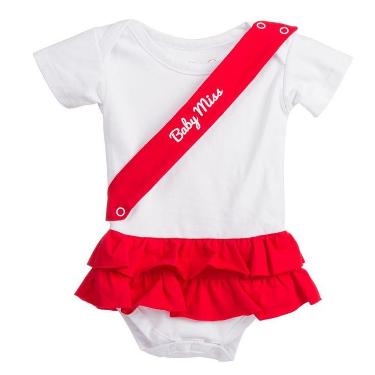 Baby Miss - Body - Prezent poleca ZróbPrezent.pl