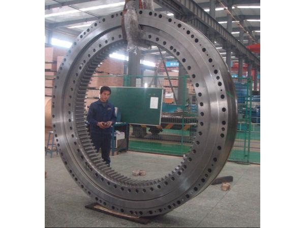 Tunnel Boring Machine Bearing, Slewing Ring Bearing