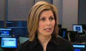 Sue us? Sharyl Attkisson sends Twitter into tailspin with 'Dear John' letter from DOJ | BizPac Review