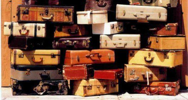 10 dicas práticas pra deixar a sua mala de viagem mais leve - Guia da Semana