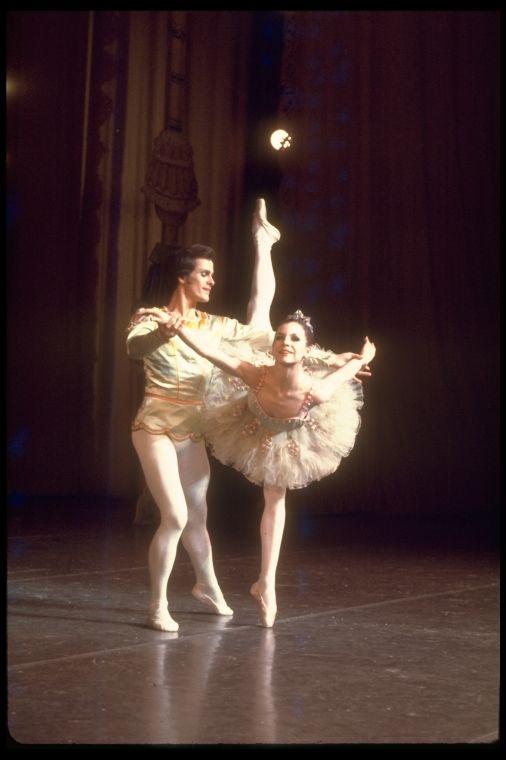gelsey kirkalnd queen gelsey fave ballet nyc ballet city ballet ...
