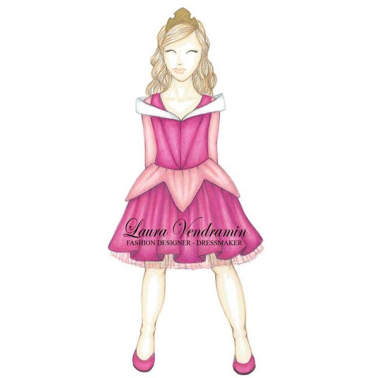 Princess Disney Aurora