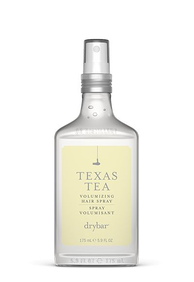 Texas Tea - All Products & Tools - Drybar, The Nation's Premier Blow Out Salon and Blow Dry Bar