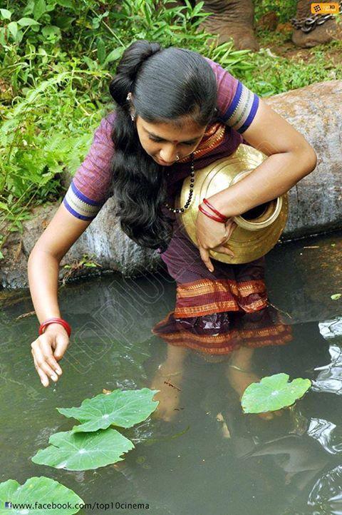 28 best images about Lakshmi Menon on Pinterest ... Naan Sigappu Manithan Lakshmi Menon Hot Stills