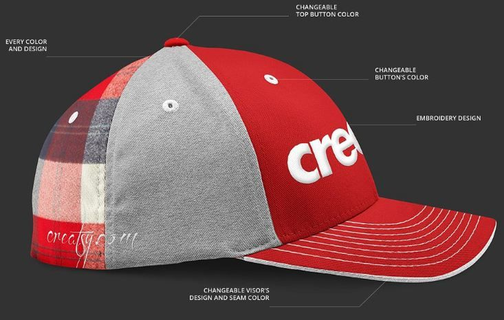 Download 51 Cap Mockup Psd And Hat Templates All Kinds Texty Cafe Mockup Psd Hat Template Mockup