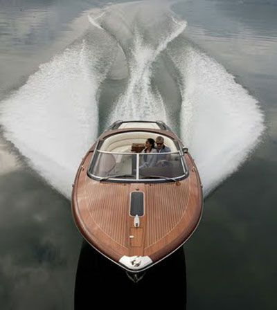 """""""I don't like boats.""""  """"Well, surely not all boats..."""": Water, Sports Cars, Dreams, Wooden Boats, Travel Accessories, Things, Lakes Erie, Speed Boats, Yachts"""