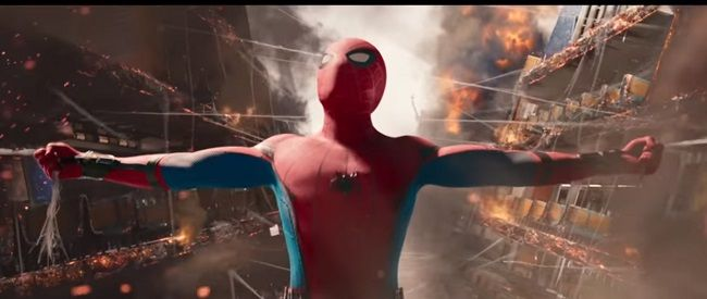 Tráiler final de Spider-Man: Homecoming llega en junio - http://www.notimundo.com.mx/espectaculos/trailer-spider-man-homecoming/