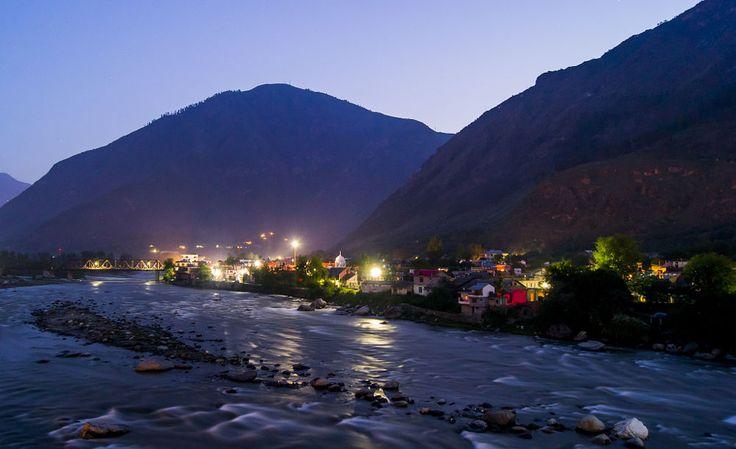 Parvati Valley by Akash Malhotra on 500px