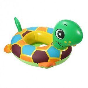 Schildpad zwemband