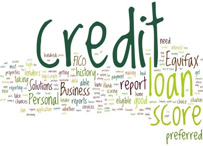 Best 25 free credit repair ideas on pinterest free credit 6 useful tips for a better credit score solutioingenieria Choice Image