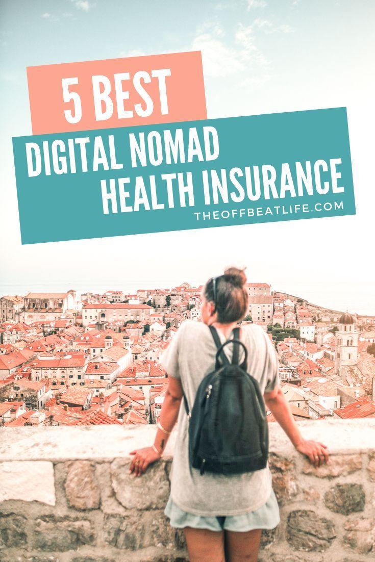 5 Best Digital Nomad Health Insurance In 2020 Best Travel