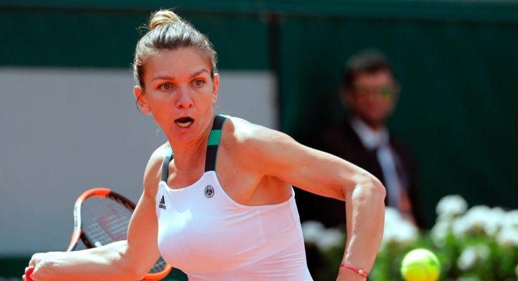 Tenis: Simona Halep s-a impus în fața Pliskovei și va juca pentru titlu la Roland Garros și locul 1 în clasamentul WTA