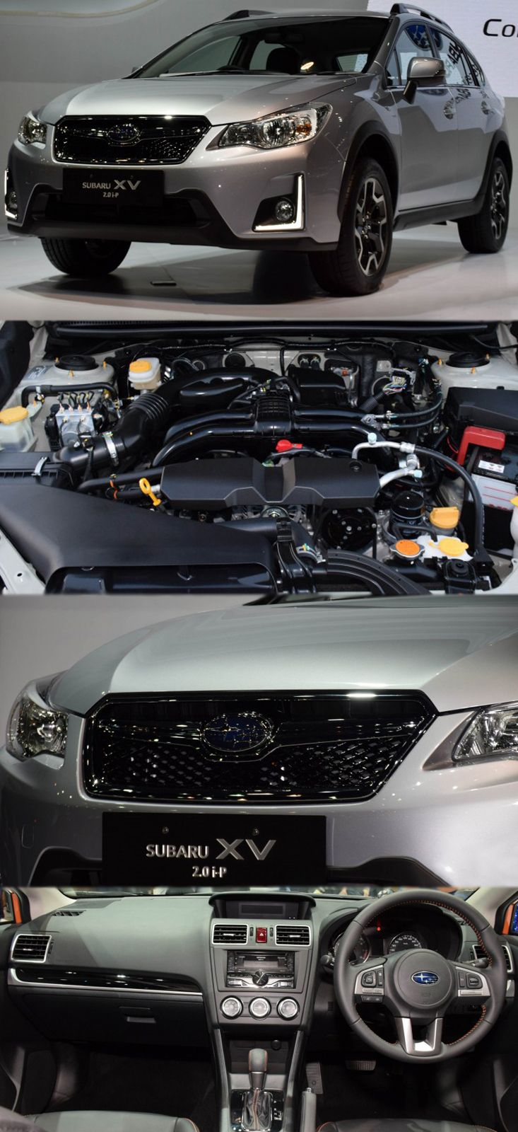 Subaru xv offers extra efficient boxer engines get more details at http