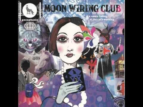 Moon Wiring Club - The Owd Wedding March from A Spare Tabby at the Cat's Wedding [Gecophonic, 2010]. Downtempo.