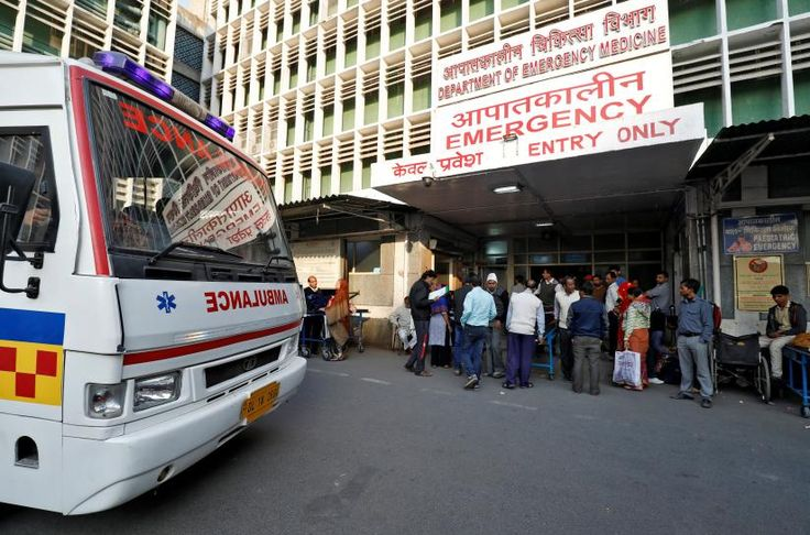 (adsbygoogle = window.adsbygoogle || []).push();    NEW DELHI (Reuters) – India has approved a three-year budget for its flagship public health program almost 20 percent lower than what the health ministry said was needed, according to sources and previously unreported...