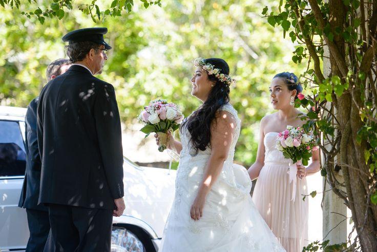 Melissa & John Brisbane Wedding