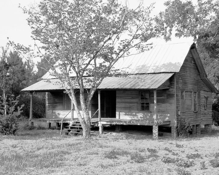 old pictures of southern plantations | that plantation doesn t mean pillars and mansions a plantation house ...